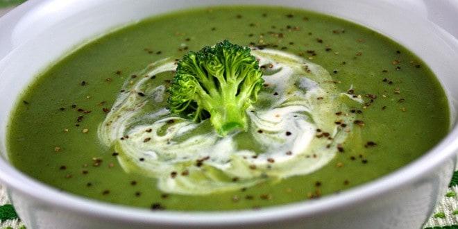 Gordon Ramsey Broccoli Soup Recipe